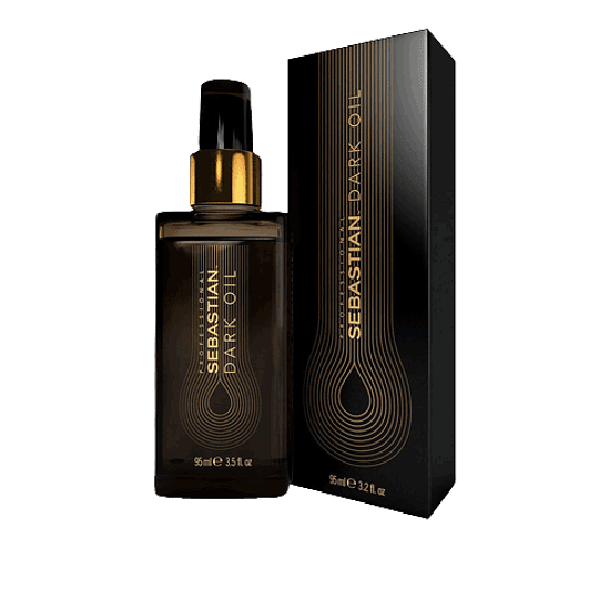 ACEITE DARK OIL HIDRATANTE  95 ML SEBASTIAN